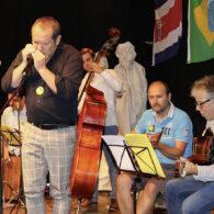 Mundharmonikaschule Ostschweiz Schülerkonzert
