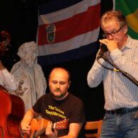 Mundharmonikaschule - 10 Jahre Jubiläum